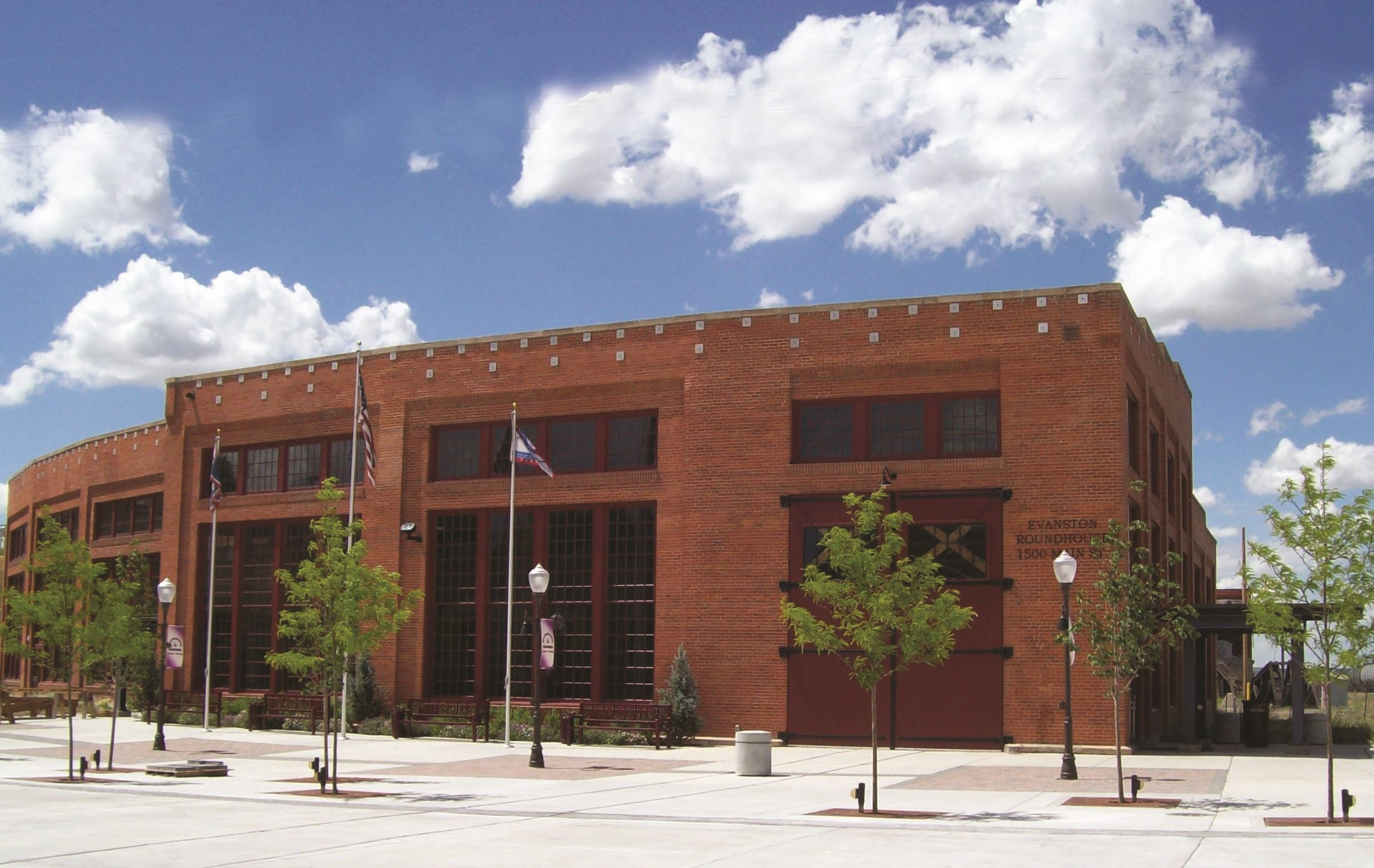 City of Evanston, WY - Official Website