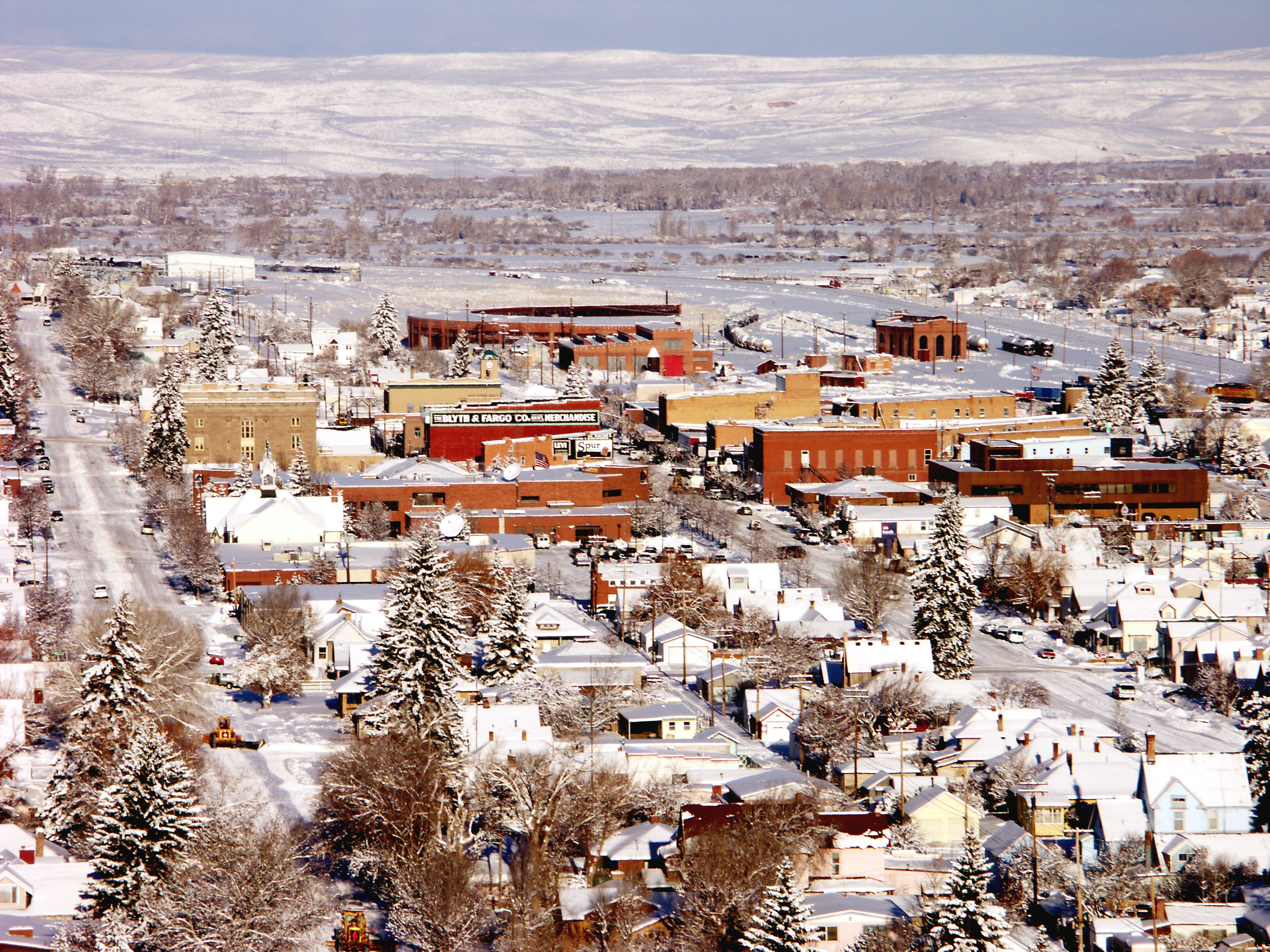 Fun things to do in evanston wy. Pinedale Wyoming, Pinedale Online