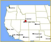 Location and Potion | City of Evanston, WY - Official Website on map of great salt lake desert, map of united states, map of sugarhouse, map of utah, map of salt lake community college, map of eastern wy, map of pittsburgh, map of tongue river, map of salt lake county, map of san jose international airport, map of wasatch national forest, map of fort washakie, map of las vegas metro, map of south ogden, map of horseheads, map of murray, map of colorado co, map of panhandle plains, map of west mountain, map of cabell county,